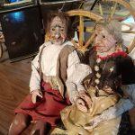 vernissage marionette